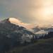 Smoking mountains by modesrodriguez