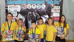 Международный турнир WKF «International Dojo Cup»49