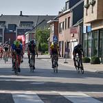 Tremelo Nieuwelingen 29-08-2017
