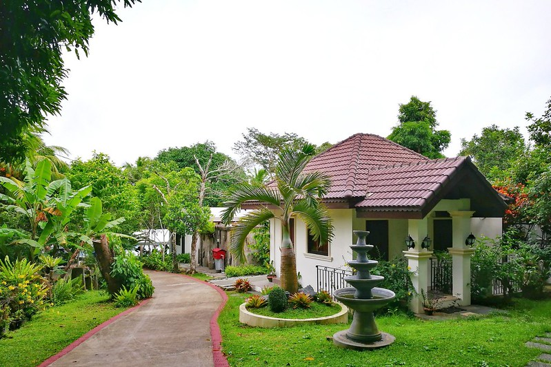 One of four villas at Mertola's | www.wearejuanderers.com