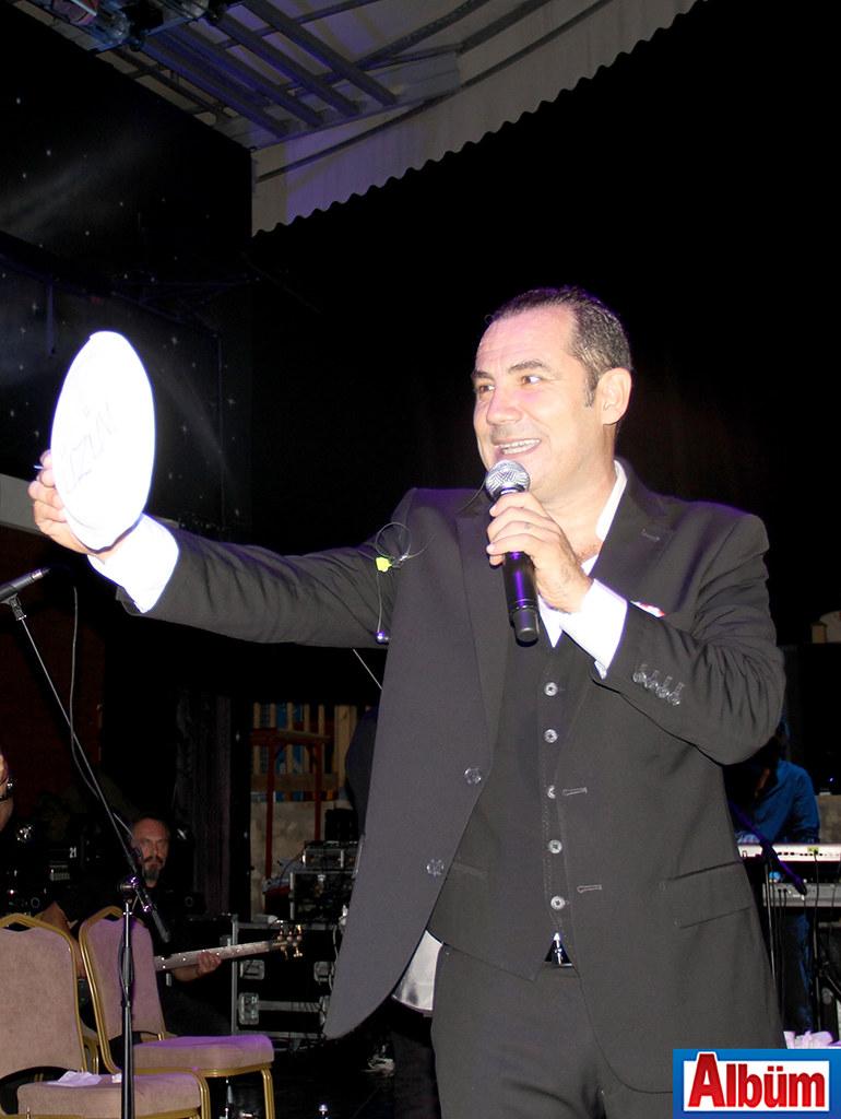 Ferhat Göçer Alanya konseri -13