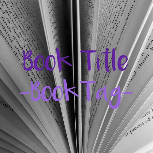 book title book tag