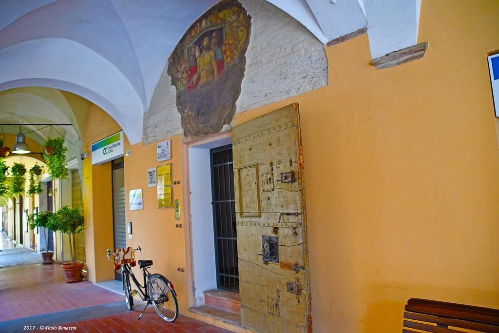 Hotel Galliera San Vincenzo Di Galliera