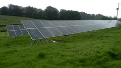 PES Winderwath - PV array 14