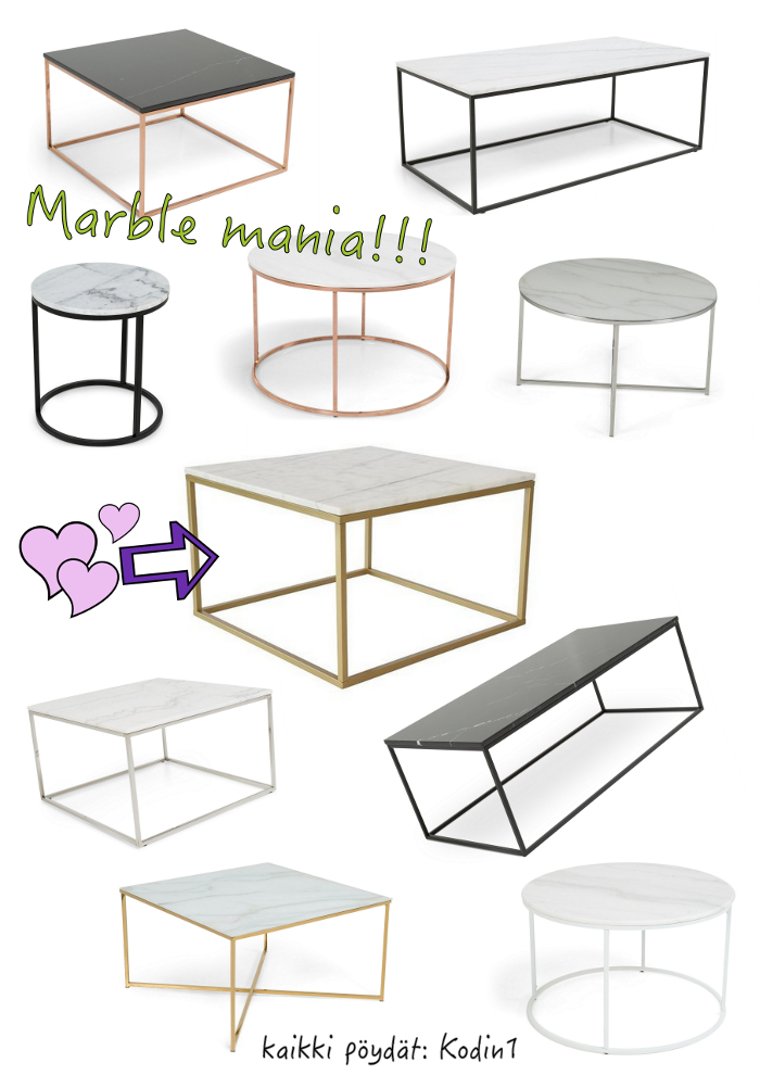 MARBLEMANIA