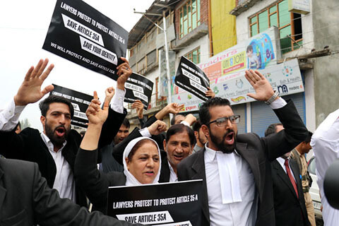 Lawyers protest 25_Aug_2017