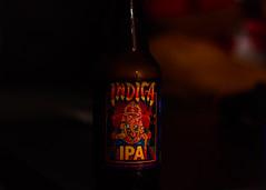 Indica IPA ! Lightroom Edited