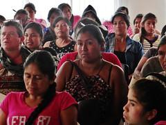 Comité de Mujeres de la Asociación Campesina de Inzá Tierradentro