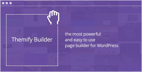 Themify Builder v2.0.9