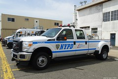 NYPD - Aviation Unit - 8235 - 2015 Ford F350 Pickup (8)