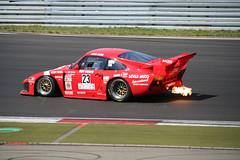 AvD Oldtimer Grandprix 2015 Nürburgring - Porsche 935 K3 - Andre Lotterer & Ralf Heisig