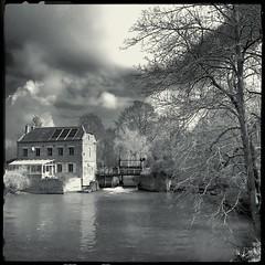 Tavaux et Pontséricourt - Photo of Bosmont-sur-Serre
