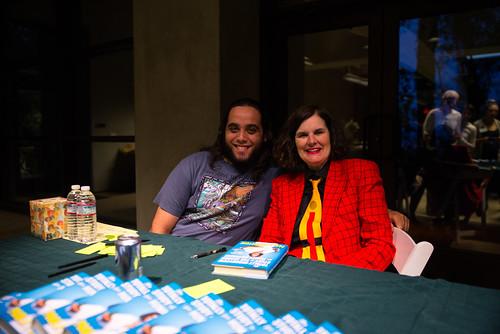 Paula Poundstone Book Signing