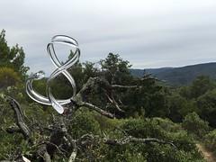 Sentier Sculpturel de Mayronnes