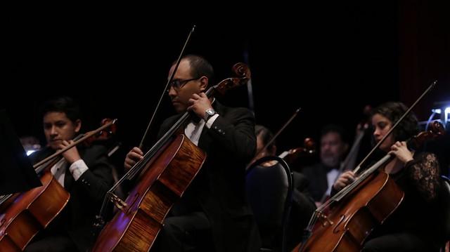Orquesta Sinfónica Nacional ofrece encuentro con propuestas de música contemporánea