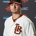 Josh Hillis, WolfPack Baseball