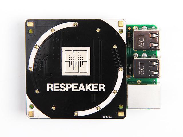 ReSpeaker