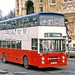 Maidstone & District: 5311 (FBF129T) passing Chatham Town Hall