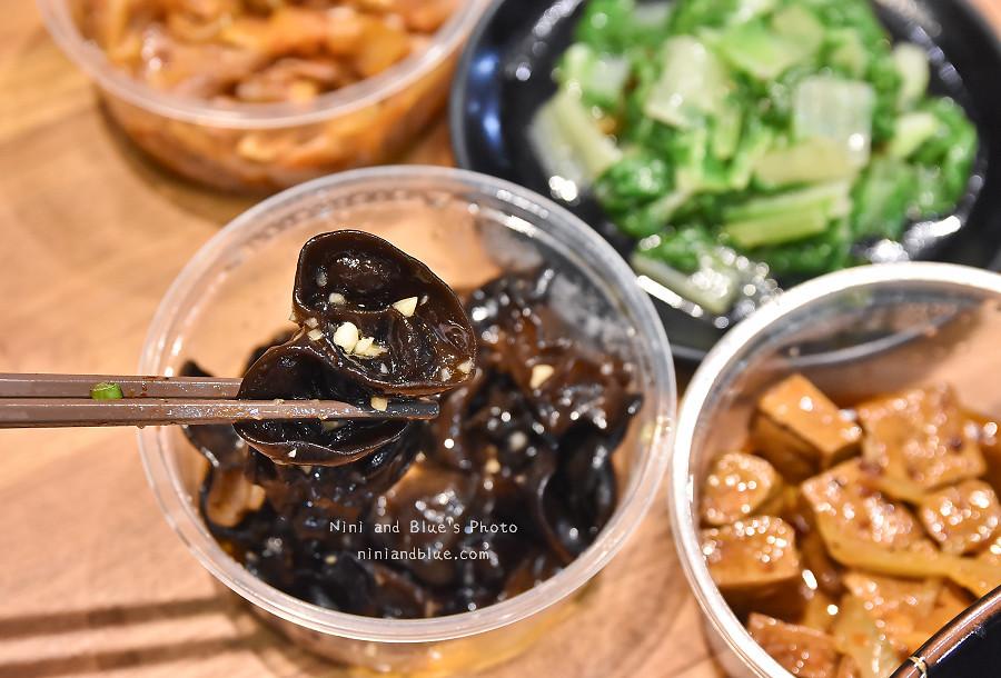台中拉麵良森食堂製麵所32