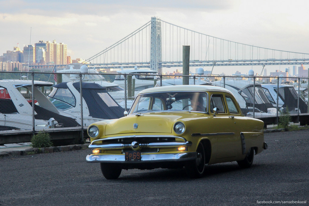 Старые автомобили на улицах Нью-Йорка - 29 samsebeskazal-8532.jpg