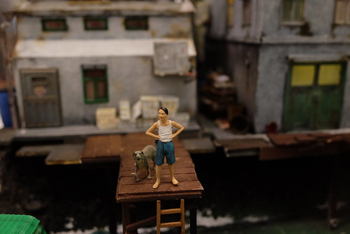 Hong Kong miniature Exhibition 2017 01
