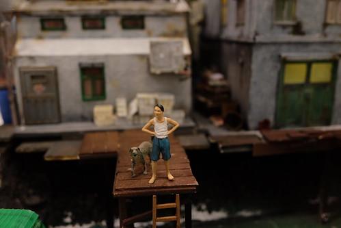 Hong Kong miniature Exhibition 2017 01