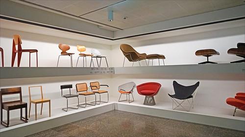 Le musée du design (Kunstgewerbemuseum, Berlin)