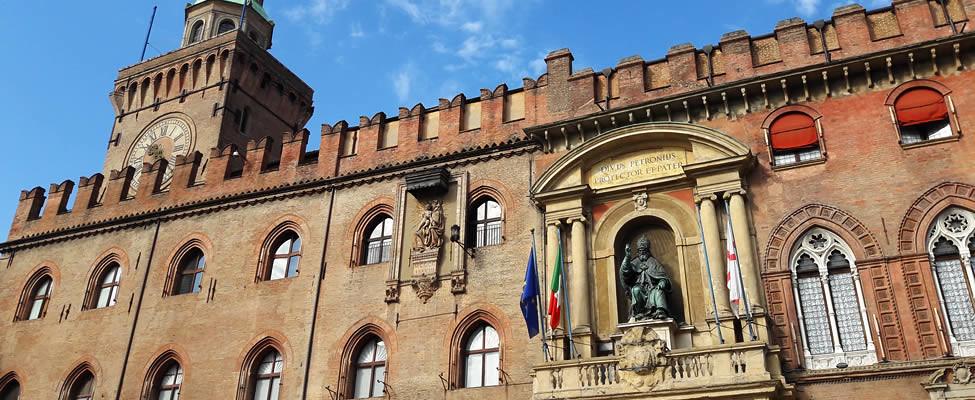 Stedentrip Bologna, bezienswaardigheden in Bologna | Mooistestedentrips.nl
