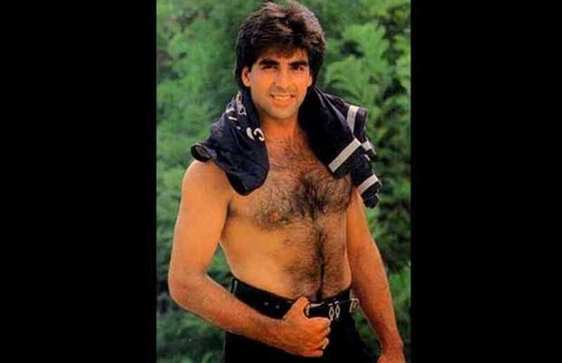 Bizarre Bollywood Photoshoot