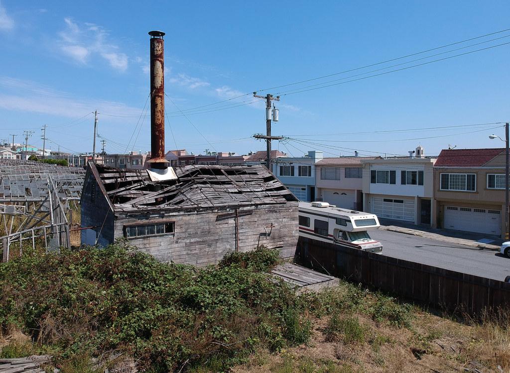 Motel  Daly City