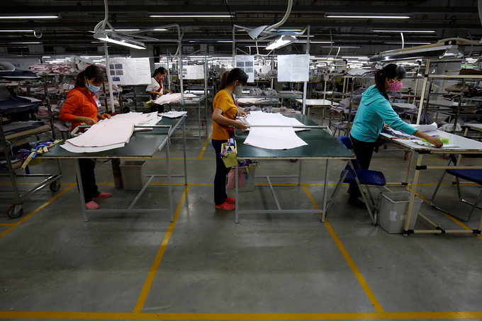 Vietnam's employers, unions fight again over wage increase