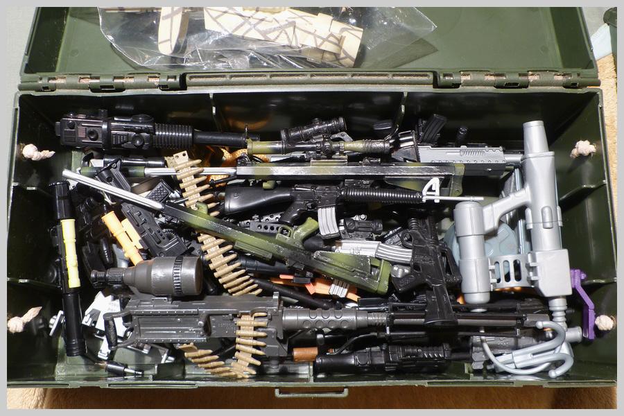 Locker Boxes Full of Mixed Items 35795564104_b1f5407c95_o