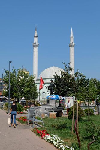 uroševac ferizaj kosovo kosova