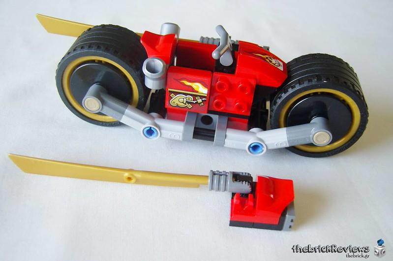 ThebrickReview: 70600 Ninja Bike Chase 35818657373_98e16061dd_c