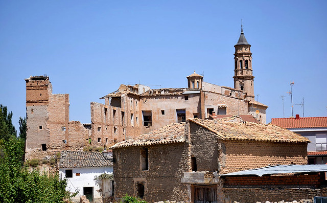 Belchite Spain A Must-Try Hike