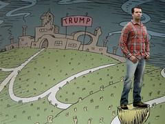 A Trump on a Stump