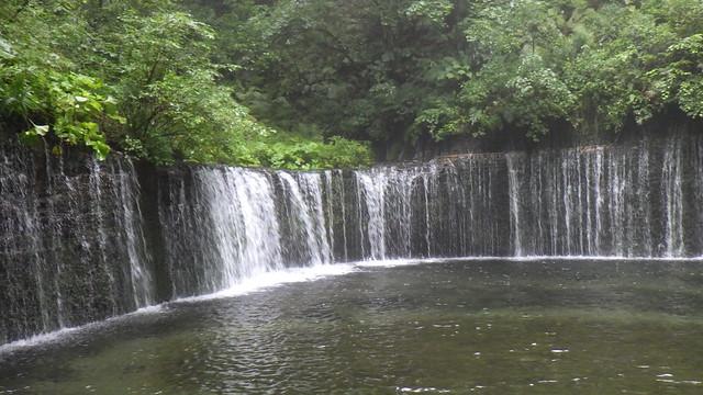 Shiraito no Taki 「白糸の滝」
