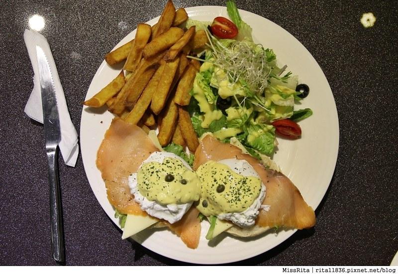 台中早午餐 勤美早午餐 義拉瓦 yilawa 勤美餐廳 勤美寵物友善 台中brunch 台中美食 台中好吃37