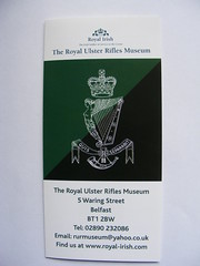 Loyalist Booklets and Leaflets