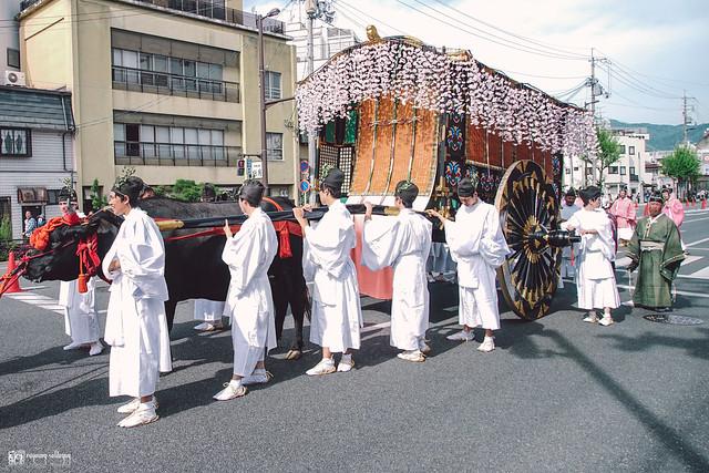 十年,京都四季 | 卷二 | 年月輪轉 | 38