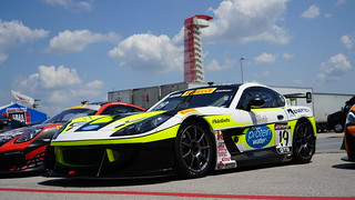 2017 Pirelli World Challenge - Grand Prix of Texas
