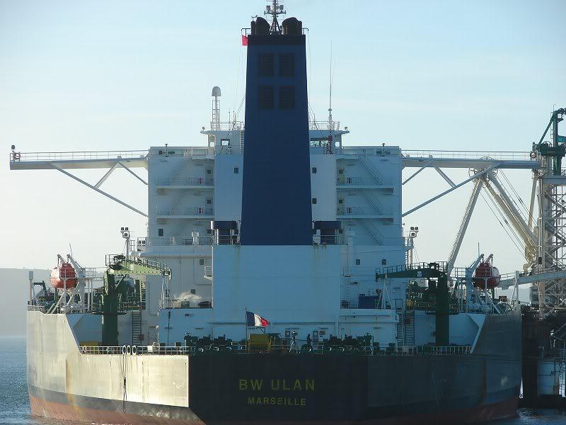 BW Ulan-4
