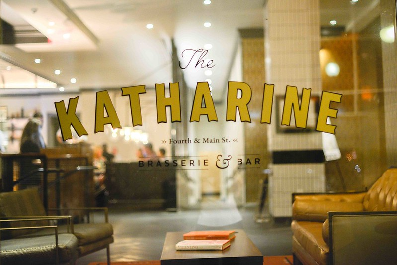 Dinner at The Katharine-@headtotoechic-Head to Toe Chic