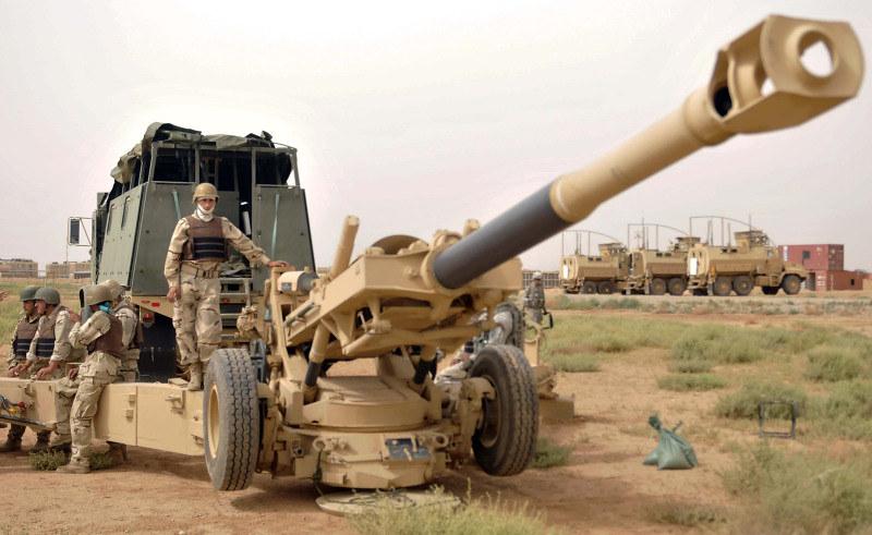 155mm-M198-iraqi-army-bpb-1