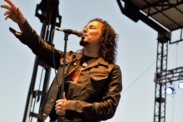 Steve Augeri - 2017 Iowa State Fair