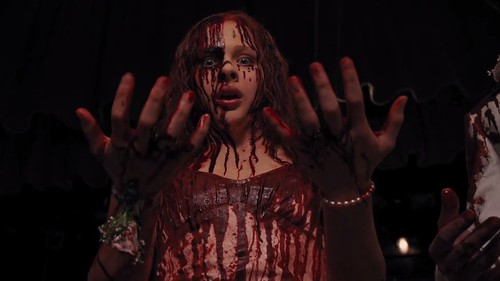 Carrie - 2013 - screenshot 13