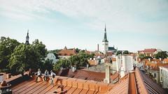 Making of Tallinn BMX video
