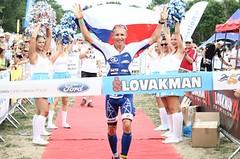 Vabroušek ovládl Slovakmana a vede Ford Czechman Tour