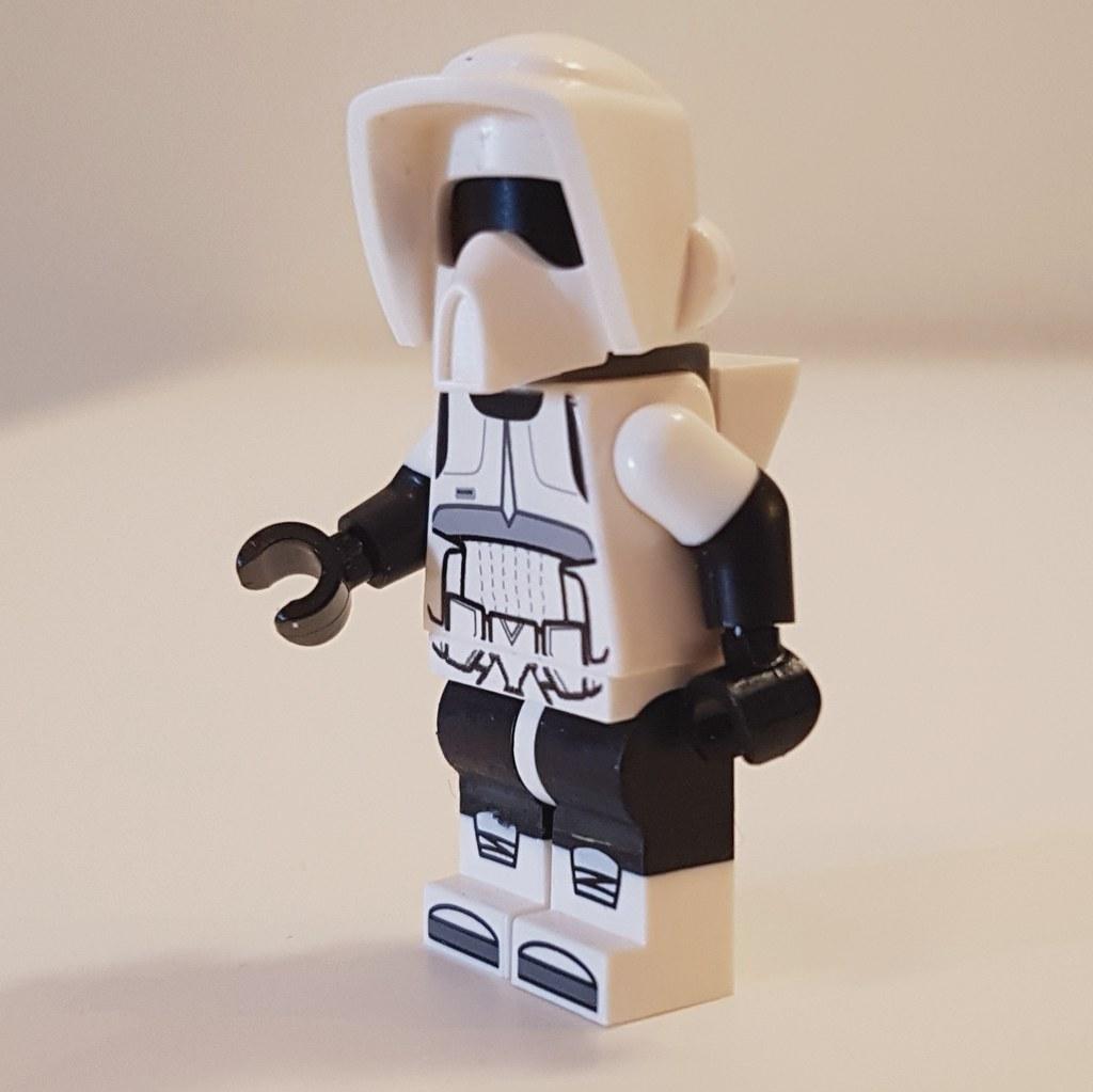 Scout trooper