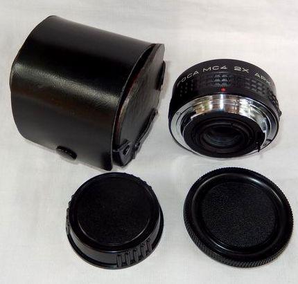 Foca MC4 2X APK, Nikon COOLPIX S9500